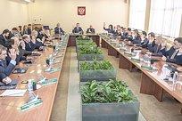 Два корпуса строящегося жилого комплекса вмикрорайоне №2города Одинцово признаны проблемными объектами