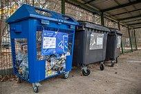 Андрей Иванов: дляРоссии раздельный сбор мусора— это революция