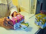 Андрей Иванов поручил провести проверку повыдаче детского питания вОдинцовском районе
