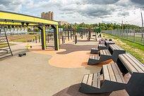В2019 году вОдинцовском районе реконструируют 7спортивных объектов