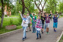 Более 570 детей Одинцовского городского округа отдохнут летом влагерях Крыма, Анапы иПодмосковья