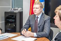 Андрей Иванов поручил установить дополнительные контейнеры вОдинцовском городском округе