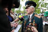 Константин Федотов: Акция «Лес Победы»— это напоминание всем онаших героях