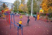 К30июня вОдинцовском городском округе завершится первый этап благоустройства дворов