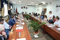 Профильные заместители администрации Одинцовского округа приняли участие встройчасе вЗвенигороде