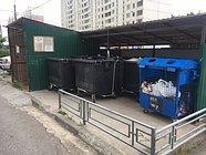 Все 670 контейнерных площадок Одинцовского городского округа приведут кединому стандарту за3месяца