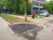 Более 1100 ям устранят водворах Одинцовского городского округа к25августа