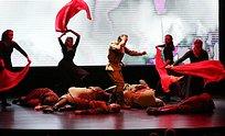 Втеатре «Крылья» прошел премьерный спектакль «С любимыми нерасставайтесь»
