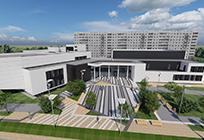 Новый Дом культуры площадью 6000 квадратных метров появится вГорках-10
