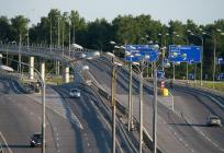 ВОдинцовском городском округе построят транспортную развязку околопарка «Патриот»