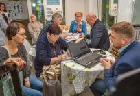 Почти 700 обращений получили УК Одинцовского городского округа врамках акции «Школа ЖКХ нашего двора»