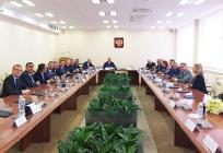 Одинцовские депутаты-единороссы провели заседание фракции