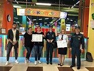 Одинцовские правоохранители провели профилактический рейд «День безопасности»