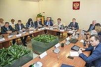 Игорь Колтунов: после завершения реорганизации жители Одинцовского округа смогут обращаться влюбое медучреждение
