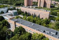 Восемь медучреждений Одинцовского городского округа объединят водну больницу