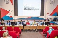 Более 100 человек приняли участие вДне разъяснений обращения сТКО вОдинцово