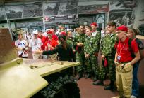 Ежегодная военно-спортивная игра «Победа» собрала рекордное количество участников— 78юнармейских команд