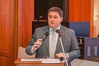 Комитет поконкурентной политике Московской области провел круглый стол вОдинцово