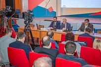 Одинцовский городской округ готов котопительному сезону на65%