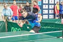 ВОдинцово пройдет фестиваль настольного тенниса Rocket Fest