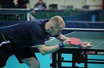 Более 250 спортсменов приняли участие вфестивале настольного тенниса вОдинцово