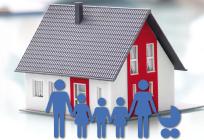 Субсидию напокупку жилья получат родители тройняшек вПодмосковье