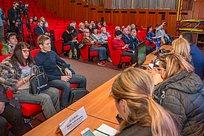 Форум «Управдом» прошёл вОдинцово