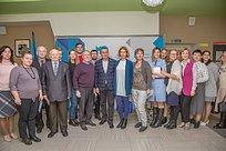 Более 50представителей некоммерческих организаций Одинцовского округа посетили обучающий семинар