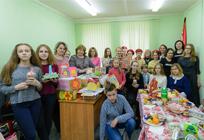 Звенигородскому Центру поддержки семьи, материнства идетства «Всем добра» выделили помещение