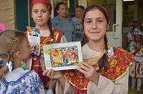 ВДоме культуры «Полёт» прошел фольклорный праздник