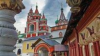 Дни открытых дверей пройдут вдвух музеях Одинцовского городского округа