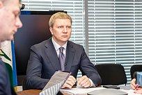 Андрей Иванов: к30сентября тепло должно быть подано навсе объекты Одинцовского округа