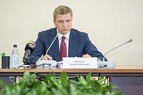 Андрей Иванов поручил следить заответами исполнителей напортале «Добродел»