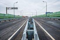 Два путепровода планируют открыть к2021 году вОдинцовском округе