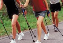 ВОдинцово пройдут соревнования поскандинавской ходьбе «Осенний сканди-драйв «Семь бугров»