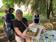 ВЗвенигороде состоялся конкурс налучший «Танеевский пирог»