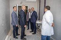 Реконструкция поликлиники Одинцовской ЦРБ завершится впервом квартале 2020 года