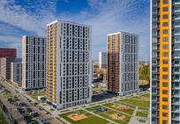 Одинцовский округ— вчисле лидеров Подмосковья повводу жилья