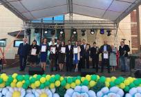 ВЛесном городке ипосёлке ВНИИССОК отметили День поселения