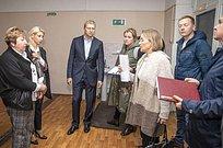 Служебную проверку проведут вЕршовской школе