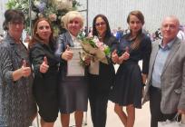 Индивидуальный предприниматель изОдинцовского округа завоевала звание «Леди-Бизнес Подмосковье-2019»