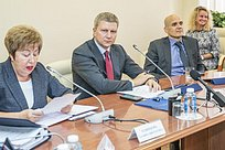 Андрей Иванов высоко оценил работу финансового блока администрации Одинцовского округа