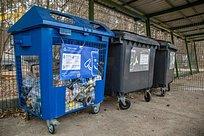 Кединому стандарту РСО приведена 431 контейнерная площадка вОдинцовском округе