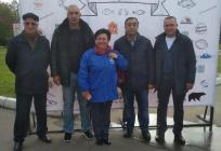 Одинцовские единороссы проверили качество продукции ежегодного Рыбного фестиваля