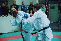 Одинцовские спортсмены представят Московскую область наЧемпионате России покаратэ WKF