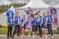 Танцевальная «Битва парков Подмосковья» прошла вОдинцовском парке культуры, спорта иотдыха