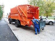 Контроль завывозом мусора вОдинцовском округе будет усилен