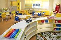 Ремонт вовсех детских садах Одинцовского округа будет завершен к10октября