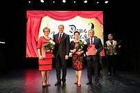 Андрей Иванов поздравил учителей Одинцовского округа сих профессиональным праздником