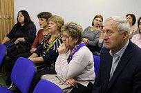 Профессиональное идополнительное образование вэтом году получат более 150 жителей муниципалитета предпенсионного возраста